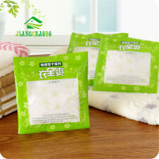 Household Cleaning Tools Chemicals Be Bag Dry Desiccant Dehumidizer Absorbent