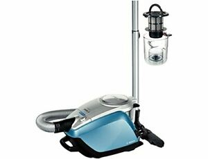 Bosch Sda Relaxx' x Prosilence Vacuum Cleaner Without Bag Quiet Selfclean Filter