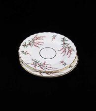Royal Worcester DUNROBIN Bread & Butter/Dessert Plates(2)