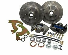 1966-69 Buick Riviera Front Disc Brake Conversion Kit