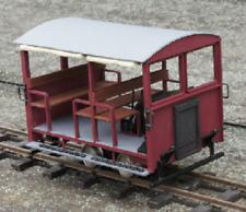 More details for wickham trolley ip engineering  kit 32mm 45mm sm32 lgb garden railway