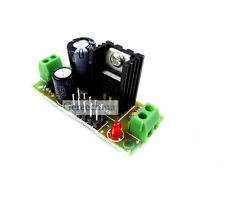 DC DC buck Converter step down 8-35V 9V 12V 24v  to 5V 1A OUTPUT power Module