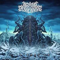 Brand Of Sacrifice - The Interstice [CD]