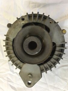 65 66 Dodge Plymouth Mopar Alternator Dated 14th Week 1965 Charging Charger