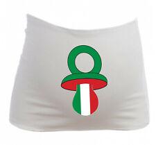 Bandeau Grossesse Maternité Tétine Bébé Italie - Femme Enceinte future Maman