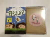 Pushing Daisies - The Complete First Season (DVD, 2008, 3-Disc Set) Seaeld
