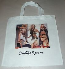 BRITNEY SPEARS -  Collage Tote Bag