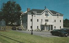 Lam(C) Sudbury, Ma - Coach House Inn - Exterior and Grounds