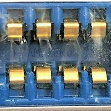 26 Series 8 Pin Contact Rack and Panel Blue Ribbon Connector Receptacle WirePro