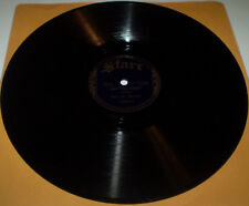 12 French Canadian Fiddle Folk Violin & Similar Collection Starr Gennett 78 RPM