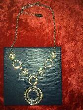 Ricarda M Y-Collier rhodiniert funkelnde Swarovski Kristalle Valentine NEU