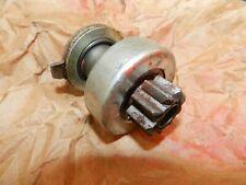 9939706 PIGNONE INNESTO MOTORINO AVVIAMENTO LANCIA THEMA 88-92 magneti marelli