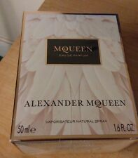 Alexander McQueen Eau De Parfum Brand New Sealed 1.6 oz Spray Free Shipping