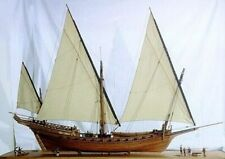 Model sailing ship Re Requin ( price drop )