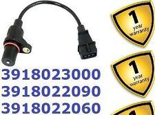 Hyundai Coupe Lantra Accent Crankshaft Position Sensor 3918023000, 3918022090