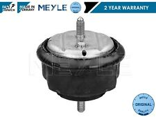 FOR BMW 3 SERIES E46 316 318 320D 2000-2009 MEYLE FRONT LEFT ENGINE MOUNTING