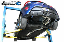 Greddy Supreme SP Cat-Back Exhaust for 12-16 Hyundai Veloster