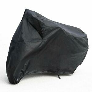 UNIVERSAL MOTORBIKE COVER IN 3 SIZES