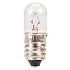 KL 10 mm 12 V tubulaire Ampoule Mes (E10) 183 mA
