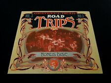Grateful Dead Road Trips Vol. 3 No. 3 Fillmore East 5-15-70 Bonus Disc CD 1970