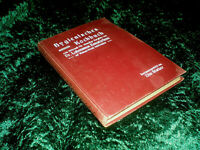 📚 Hygienisches Kochbuch von Elise Starker, GEBUNDEN