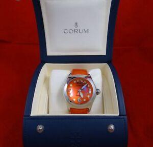 Corum - Bubble Automatic - 82.150.20