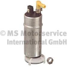 Fuel Pump fits BMW 520D E39 2.0D 00 to 03 Pierburg Genuine Quality Guaranteed