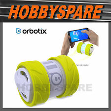 NEW SPHERO OLLIE ORBOTIX APP CONTROLLED RC ROBOT SPIN DRIFT iOS ANDROID iPHONE