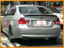 BMW E90 323i 330i 335i 4Dr Sedan Carbon Fiber OE Trunk Spoiler Wing 2005-2011