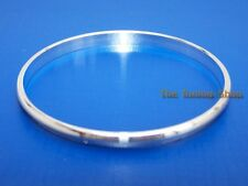FOR VW NEW BEETLE DASH SURROUND CHROME RING FOR LIGHTS SWITCH new Polished Alloy