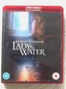 76128 HD DVD - Lady In The Water  2006  HD81038