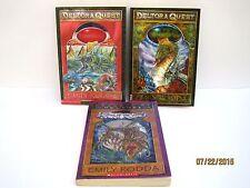 Deltora Books by Emily Rodda, Lot of 3 Books