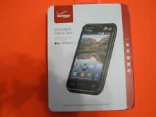 LG Optimus Zone 2 Prepaid Phone (Verizon)