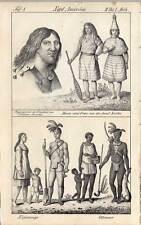 Nuu-chah-nulth-Indianer-Indiens-Amerika-Kanada 1830