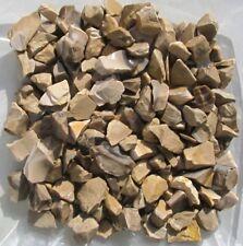 Flint aus Polen, Feuerstein, 300 g. Rohsteine, Dekosteine (1 kg = 23,70 EUR)