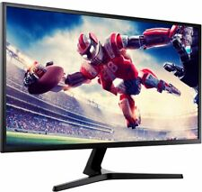 "New Samsung UJ590 32"" Ultra HD Computer Monitor"