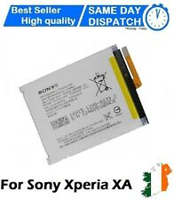 Brand New Replacement Battery For Sony Xperia XA  2300mAh 3.8V LIS1618ERPC