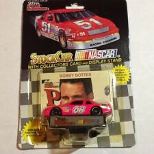 1992 RACING CHAMPIONS 1/64  SCALE , #08 BOBBY DOTTER , TEAM R