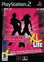 Dance UK XL Lite (Game Only) PS2 (Playstation 2) - Free Postage - UK Seller