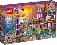 LEGO Friends 41375 - Il Molo dei Divertimenti di Heartlake City NUOVO NEW
