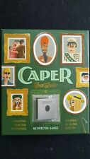 Caper Board Game By Keymaster Games
