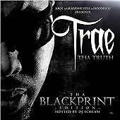 Trae Tha Truth - Tha Blackprint Edition ( CD 2012 ) NEW / SEALED