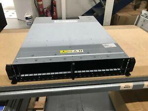 IBM 2076/124 Storwize V7000 Control Enclosure Model 124