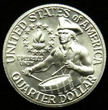 """Beautiful"" 1976 S Washington Deep Cameo Quarter ""PROOF"" 40% Silver US Mint Coin"