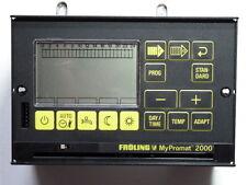 Fröling MyPromat 2000 RVP 65.130 im Austausch