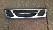 Saab 9-3 2001 Front Grill 467789