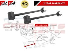 FOR NISSAN XTRAIL X-TRAIL T30 REAR SUSPENSION ARM TRACK CONTROL ROD BARS PAIR