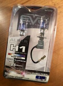 ✅Brand NEW! Ford F-150 03-05 EVO Lighting 93441 Alfas Halogen Bulbs H1 2003 2005