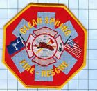 Fire Patch - Clear Spring Fire Rescue S.C.