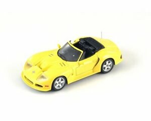 Marcos LM600 Convertible (1996) Resin Model Car S0787